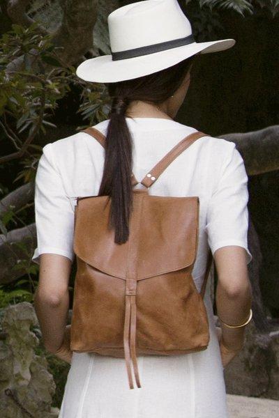 Raven + Lily - Yami Backpack