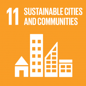 SDG 11 Sustainable Cities and Communites