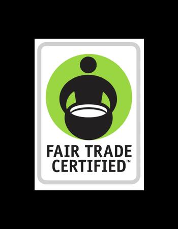 Fairtrade Certified