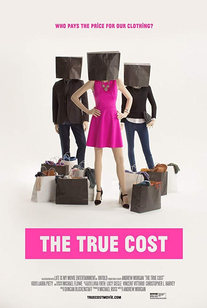 true cost movie poster