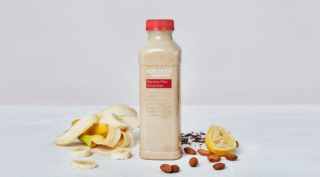 banana flax