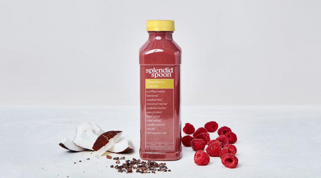 raspberry cacao