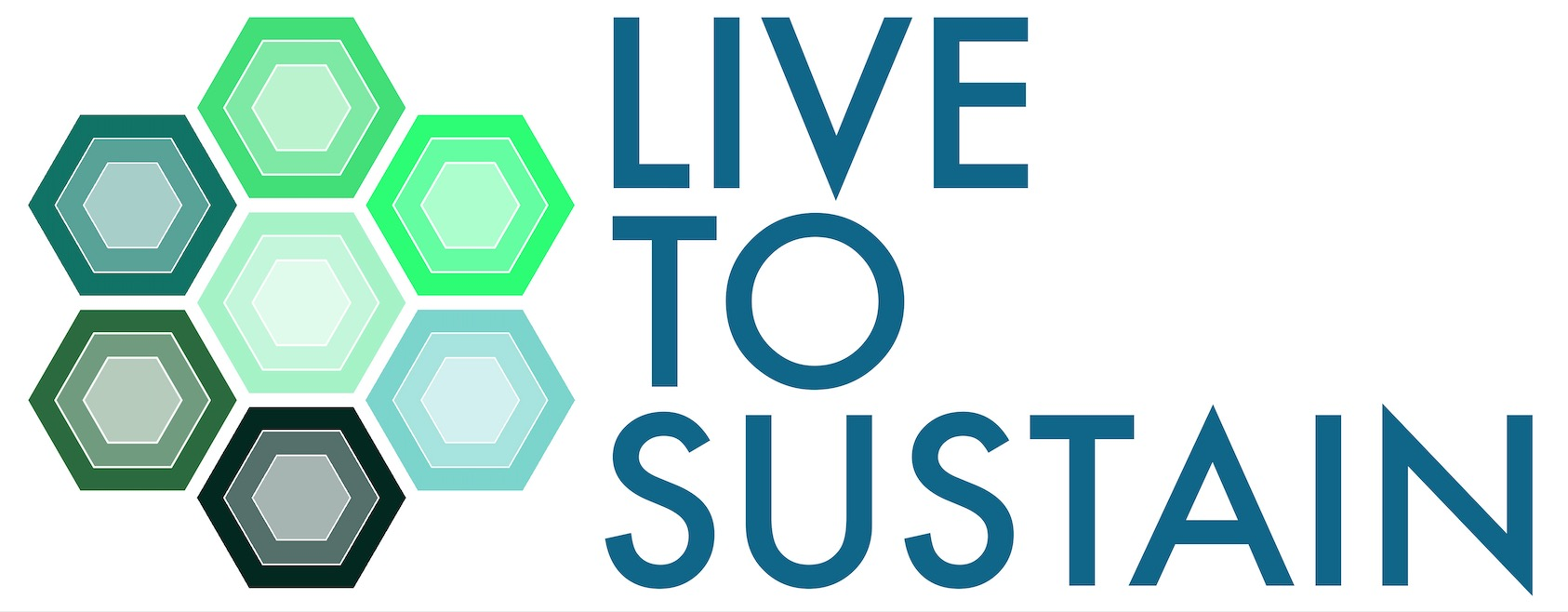 Live to Sustain logo