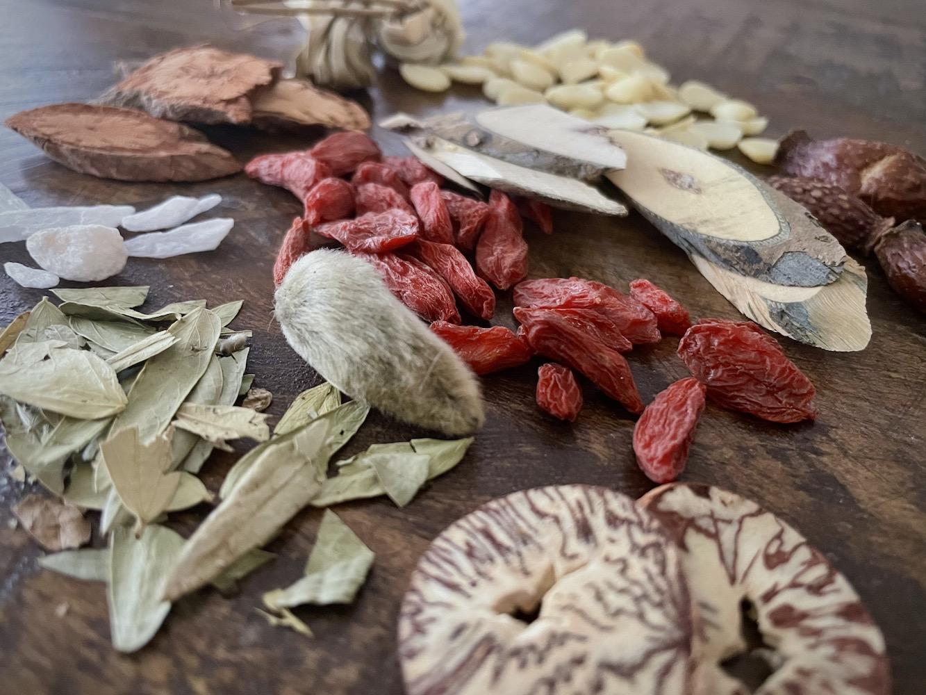 Chinese Herbal Medicine 1